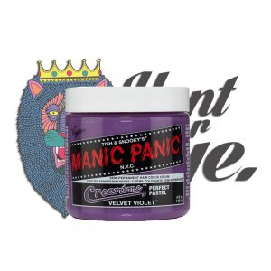 Manic Panic Collection